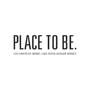 Logo Place To Be