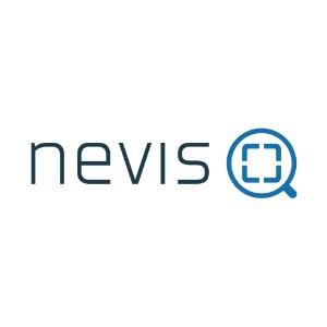 Logo nevisQ