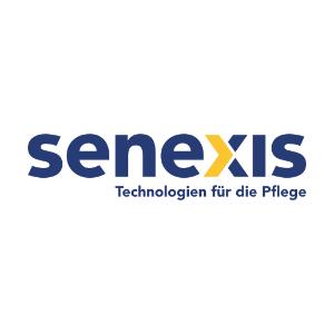 Logo senexis