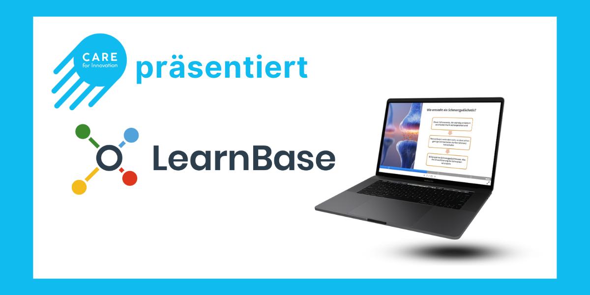 Learnbase Care for Innovation